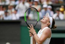 Simona Halep y Serena Williams lucharán por el título de Wimbledon