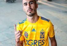Presenta Tigres sus uniformes para el Clausura 2019