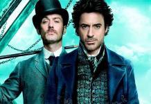 Dexter Fletcher dirigirá Sherlock Holmes 3 con Robert Downey Jr. y Jude Law