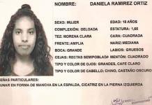 Osamenta hallada en CDMX es de joven desaparecida desde mayo, dicen sus familiares