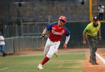 Completa ciclo el potosino Moisés Gutiérrez en juego contra Olmecas de Tabasco