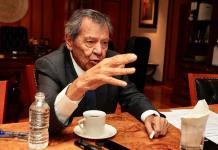 México, en la práctica, ya es tercer país seguro: Muñoz Ledo