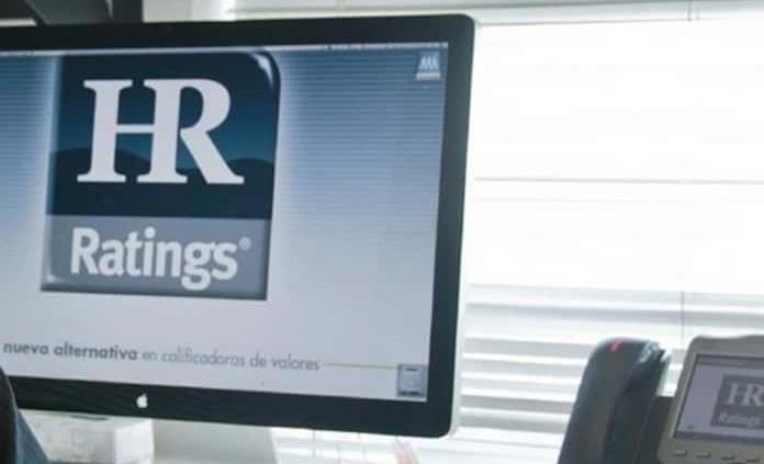 HR Ratings: golpe por coronavirus podría ser de hasta el 15%
