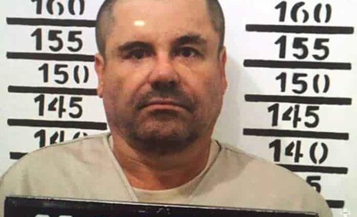EU se apresta a sentenciar a 'El Chapo' a cadena perpetua