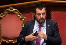 El Kremlin niega haber financiado partido ultraderechista italiano