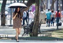 Advierten a países en el hemisferio norte prepararse para olas de calor