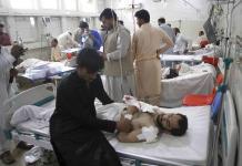 Menor suicida mata a seis personas en una boda en Afganistán