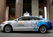 VW y Ford amplían alianzas en coches autónomos y eléctricos