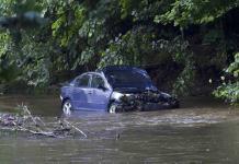 Fuertes tormentas en noreste de EEUU dejan dos muertos
