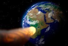 Fake news: Ningún asteroide se estrellará el 3 de octubre