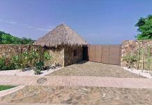 Especial: Con playa privada, gimnasio y cinco recámaras, el paraíso que la FGR decomisó a Emilio Lozoya