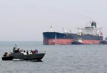Conflicto EU-Irán salpica a R. Unido