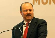 Juez del Edoméx negó amparo a César Duarte