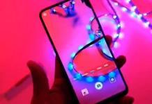 Lanza Huawei el Y9 Prime