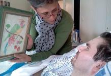 Sepultan al tetrapléjico francés Vincent Lambert