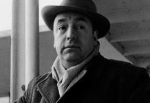 Poemas para recordar a Pablo Neruda