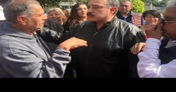 Renuncia Carlos Lomelí como delegado federal en Jalisco