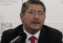 Alfredo Higuera Bernal, nuevo titular de la SEIDO