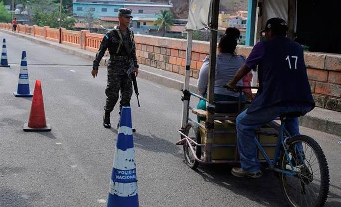 Se cumple medio siglo de la guerra absurda que distanció a Honduras y El Salvador