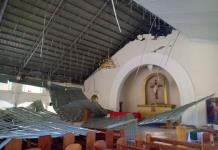 Sismo de 5.8 sacude el sur de Filipinas, reportan 25 heridos y daños