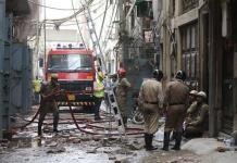 Tres muertos por incendio en fábrica de caucho en la India