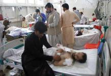 Finaliza con al menos 11 muertos el ataque talibán a un hotel en Afganistán