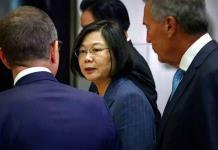 Taiwán defiende acuerdo de armas con EEUU