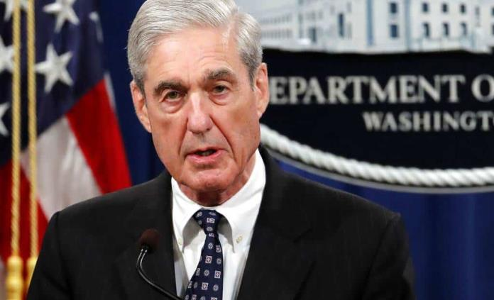Postergan comparecencia de Mueller en Congreso