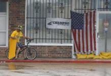 Huracán Barry deja sin electricidad a 50 mil residentes de Luisiana