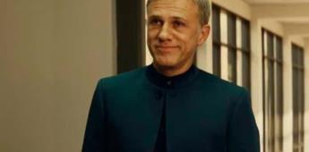 """Chistoph Waltz regresa como """"Blofeld"""" en nueva cinta de James Bond"""