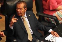 Muñoz Ledo considera buena idea desaparecer poderes en Baja California