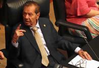 ¿Renunció o no la secretaria de Gobernación?, pregunta Muñoz Ledo