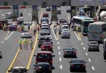 Lo que debes revisar de tu automóvil antes de salir a carretera