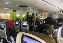 La turbulencia lesiona a pasajeros de un vuelo