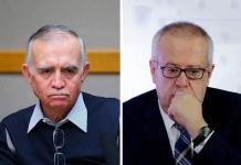 """Alfonso Romo es el """"conflicto de interés"""": Urzúa"""