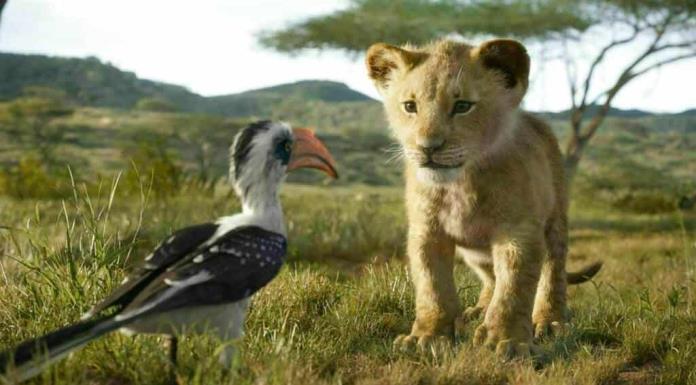 Los cines se preparan para la llegada de El rey león a la taquilla'>