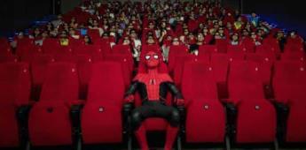 Spider-Man: Lejos de casa recauda más de 400 mdp en México