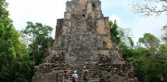 Al menos 1.709 vestigios arqueológicos yacen en ruta del Tren Maya