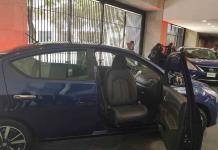 Lanzan vehículo para personas con discapacidad motriz