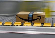 Amazon inaugura centro de distribución en Tepotzotlán