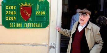 Muere Andrea Camilleri, creador del detective Montalbano y maestro de la novela negra