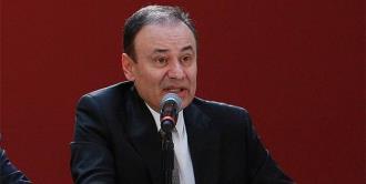 Alfonso Durazo reitera que no renunciará tras hechos en Culiacán