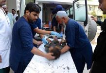 Talibanes cierran 42 clínicas de una ONG sueca en Afganistán