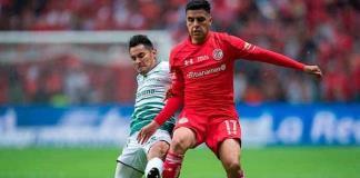 Confirma Club América llegada de Leonel López