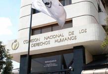 IMSS e ISSSTE, con más quejas por violar derechos humanos: CNDH