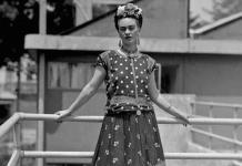 Audio de Frida Kahlo será comparado con voces de cerca de 15 actrices