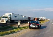 Han asesinado a 4 transportistas en lo que va del mes: Canacar