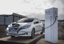 Caen 23.7 por ciento ventas de autos híbridos y eléctricos