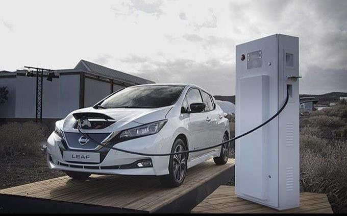 En dos años, gama de autos eléctricos e híbridos en Europa se triplicará