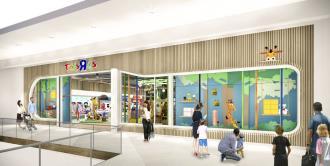 Toys R Us regresa con dos tiendas